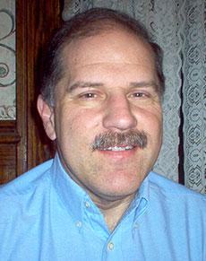 Marty Perkins